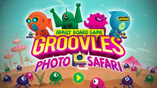 Space Adventure: Board Game