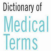 Medical Terms Dictionary