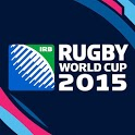 Official Rugby World Cup 2015 icon