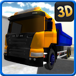 City Truck Driving Simulator 1.01 Apk