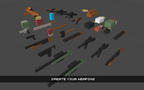 how to get guns in unturned