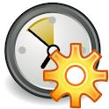 AWD Time Logger Free logo