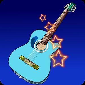Magic Guitar + for PC and MAC
