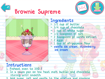 Strawberry Shortcake Bake Shop APK screenshot thumbnail 5