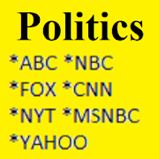 Ultimate News-Politics 1.9.14.283 Icon