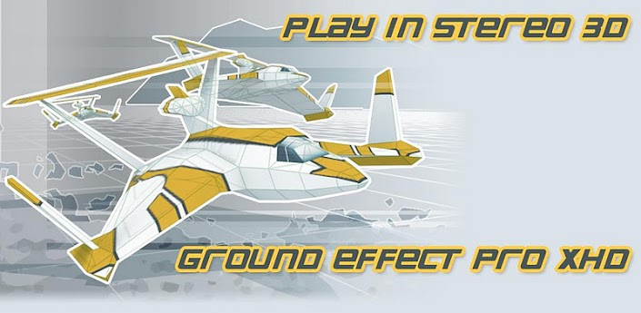 Ground Effect Pro XHD 2.0.3 apk