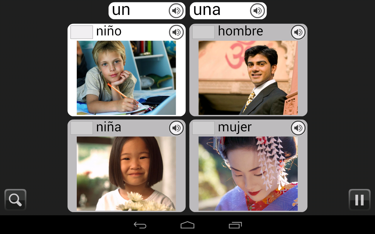 Learn Languages: Rosetta Stone - screenshot
