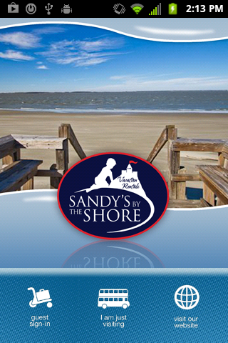 Sandy's by the Shore