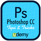Udemy Photoshop CS5 Tutorials