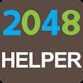2048 Helper