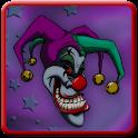 Evil Joker Theme logo