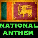 Sri Lankan National Anthem icon