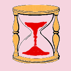 キッチンタイマー icon