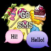 SweetShop/GO SMS THEME