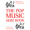 The Pop Music Quiz Book logo