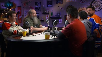 Comic Book Men: Season 4 Preview