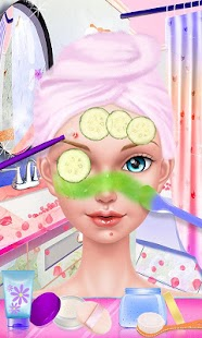 Fashion Doll: Shopping Day SPA Screenshot