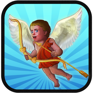 Talking Cupid Icon