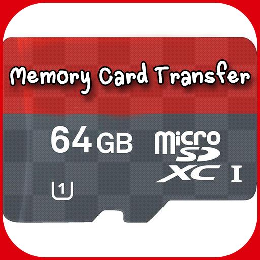 Memory Card Transfer
