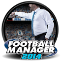 Footbal Manager 2014 Fan App icon