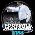 Footbal Manager 2014 Fan App icon