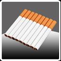 Zigaretten Counter icon