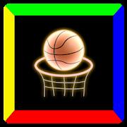 Glow Basketball
