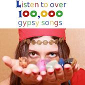 100,000+ gypsy music