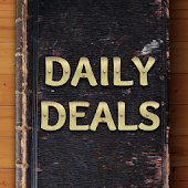 Kindle Book Deals, Nook Deals