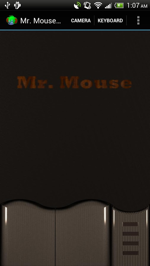 Mr. Mouse (Beta) - screenshot
