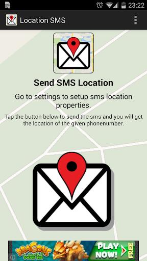Location SMS