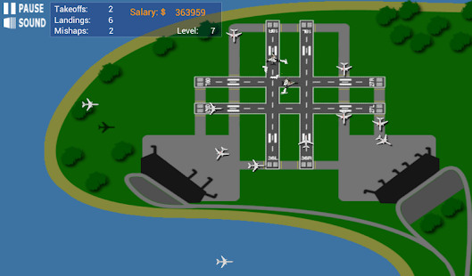 Airport Madness 2- screenshot thumbnail