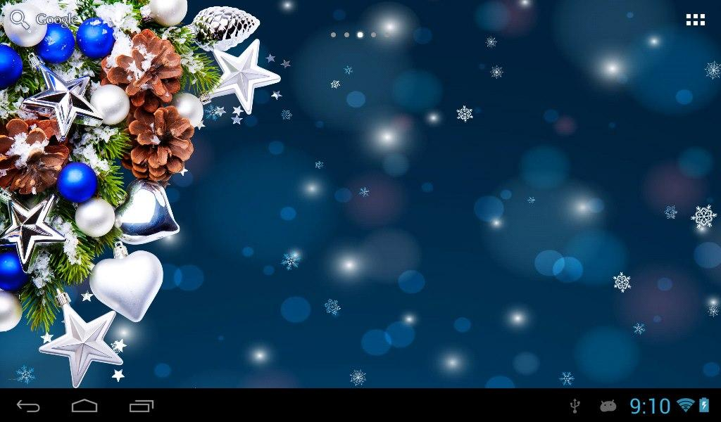 Christmas Decorations Android Apps On Google Play