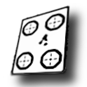 Field Target assistant icon