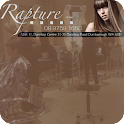Rapture In Hair logo