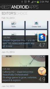 Best Android Apps Screenshot 5