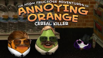Season 2 Episode 13 Cereal Killer