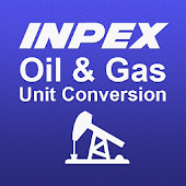 INPEX Oil & Gas UnitConversion