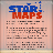 Star Maps – Premium logo