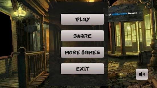 神秘的镇。隐藏的对象 解謎 App-愛順發玩APP