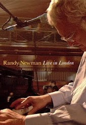 Randy Newman - Live in London