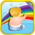 Kidoko Baby Paint Free icon