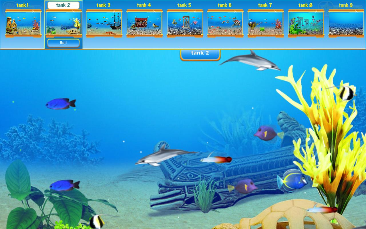 Dolphin Play 2™ - screenshot