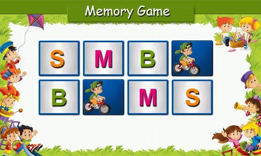 Kids Learn ABC Train - screenshot thumbnail
