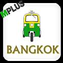 MPlus Bangkok (สถานที่กรุงเทพ) icon
