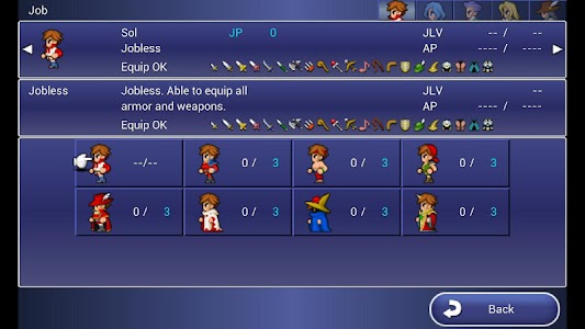 FINAL FANTASY DIMENSIONS v1.1.3