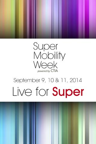 Super Mobility Week 2014