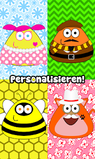 Pou Screenshot