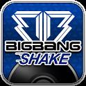 BIGBANG SHAKE icon