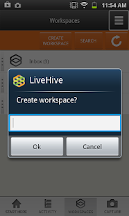 LiveHive- screenshot thumbnail